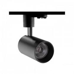 Светильник трековый ESL D55-9 12W CS0002
