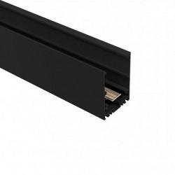 Шина магнитная 1м черная ESL CS0031
