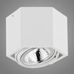 Накладной светильник Argon 3302 ESPRESSO