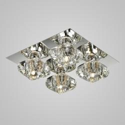 Потолочный светильник Azzardo AZ0492 Rubic