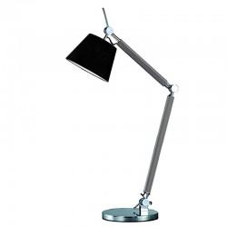 Настольная лампа Azzardo AZ2307 + AZ2597 Zyta S Alu D20