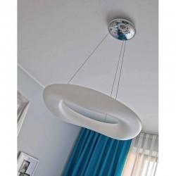 Подвесной светильник Azzardo AZ2672 Donut 46