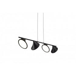 Подвесной светильник Azzardo AZ2696 Clamor