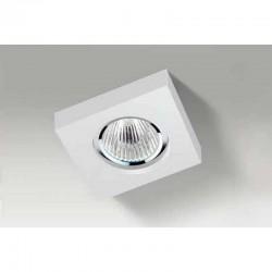 Встраиваемый светильник Azzardo AZ2778 Savio