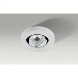 Встраиваемый светильник Azzardo AZ2779 Savio