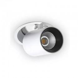 Встраиваемый светильник Azzardo AZ2828 Luna Dim