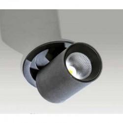 Встраиваемый светильник Azzardo AZ2829 Luna Dim