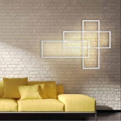 Бра Azzardo AZ2993 Quadratus Wall
