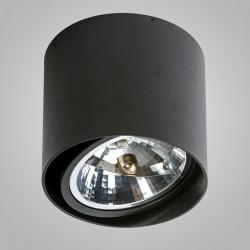 Накладной светильни Azzardo GM4110 BK ALIX