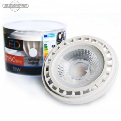 Лампа Azzardo LL110152 LED 15W ES111 White Dimmable 3000