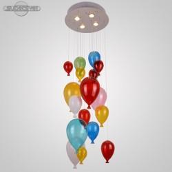 Подвесной светильник Azzardo AZ2164 Balloon