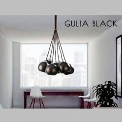 Подвесной светильник Azzardo AZ0635 Gulia