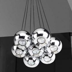 Подвесной светильник Azzardo AZ0877 Gulia
