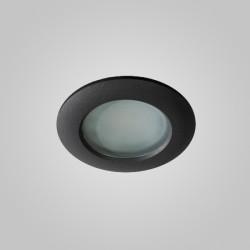 Встраиваемый светильник Azzardo gm2104_bk Emilio