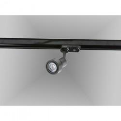Трековый светильник Azzardo gm3116-tr-bk JANE TRACK
