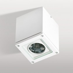 Точечный светильник накладной Azzardo AZ0870 TONIO