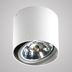 Накладной светильни Azzardo GM4110 WH ALIX