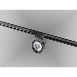 Трековый светильник Azzardo gm4114-tr-bk JERRY TRACK