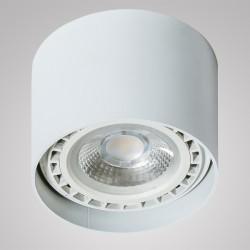 Накладной светильни Azzardo GM4210 16W WH ALU ALIX