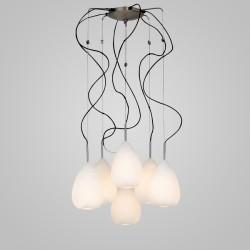 Подвесной светильник Azzardo AZ0157 Mirage
