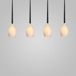 Подвесной светильник Azzardo AZ0101 Izza