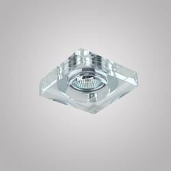 Встраиваемый светильник Azzardo SC760SQ-A VEKTOR S
