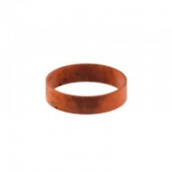 Бетонное кольцо - вставка для светильника Грото (медный) 01108COP
