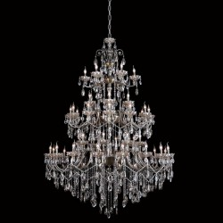 Люстра Crystal lux ABSOLUT SP48