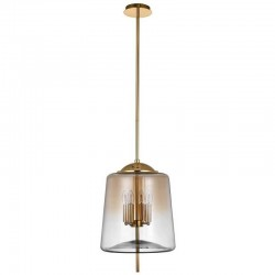 Люстра Crystal lux MILAGRO SP4 B GOLD