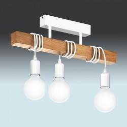 Потолочный светильник EGLO 33166 Townshend