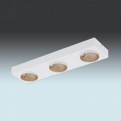 Потолочный светильник EGLO 39375 RONZANO dimmable