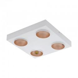 Потолочный светильник EGLO 39377 RONZANO dimmable