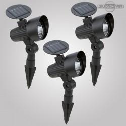 Светильник уличный  EGLO 48504 Solar Function