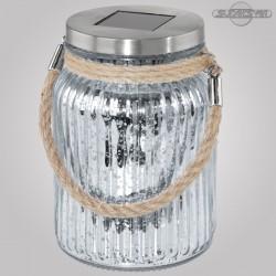 Светильник уличный EGLO 48568 Solar Decorative
