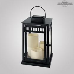 Светильник уличный EGLO 48593 Solar Decorative