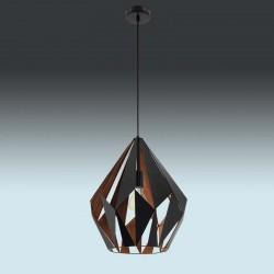 Подвесной светильник Eglo 49878 Carlton 1