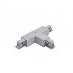 T-коннектор внешний трековой системы EGLO 60118 Treck 3F