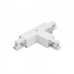 T-коннектор внешний трековой системы EGLO 60145 Treck 3F