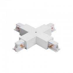 X-коннектор трековой системы EGLO 60149 Treck 3F