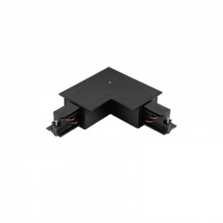 L-коннектор внешний трековой системы EGLO 60743 Treck 3F