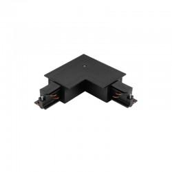 L-коннектор внутренний трековой системы EGLO 60744 Treck 3F