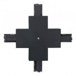 X-коннектор трековой системы EGLO 60749 Treck 3F