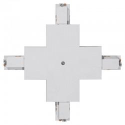 X-коннектор трековой системы EGLO 60769 Treck 3F