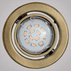 Точечный светильник EGLO 93235