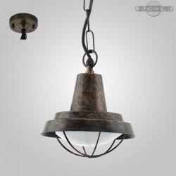 Подвесной светильник EGLO 94837 Colindres