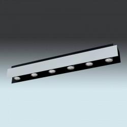 Потолочный светильник EGLO 97964 Viserba