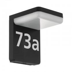 Светильник уличный EGLO 98091 Amarosi