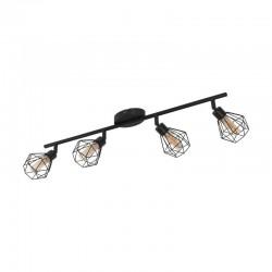 Потолочный светильник EGLO 32767 Zapata 1