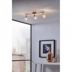 Потолочный светильник EGLO 95547 Zapata