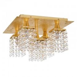 Потолочный светильник EGLO 97721 Pyton Gold